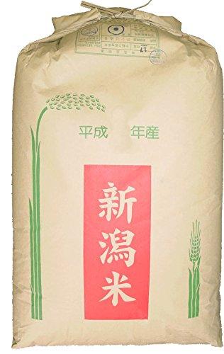 新潟県産 玄米 コシヒカリ 30kg 令和2年産