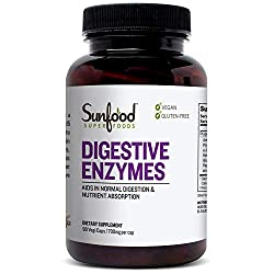 Sunfood Digestive Enzymes