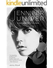 Jennifer Juniper: A Journey Beyond the Muse