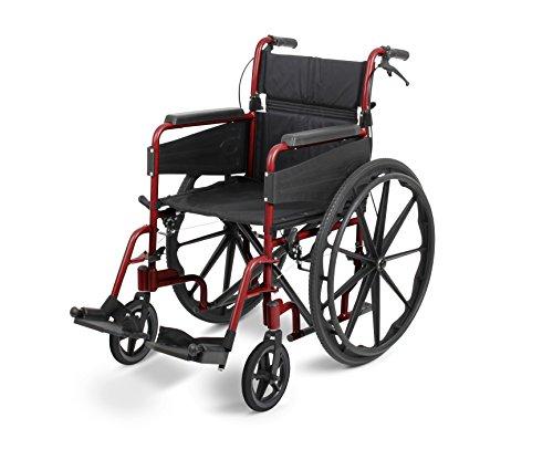 Days Escape Lite Rollstuhl, schmal