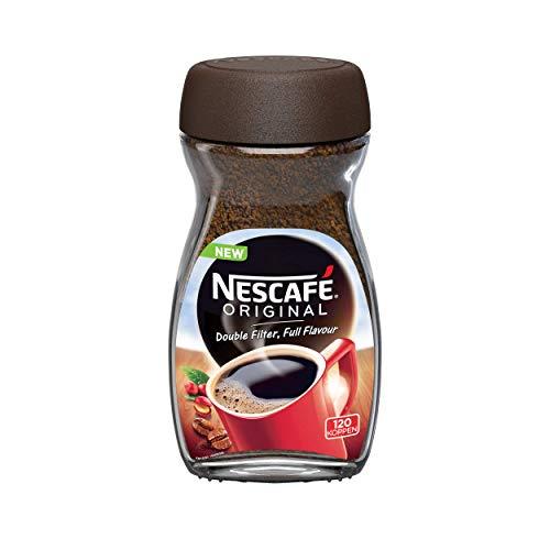 Nescafé Original oploskoffie - 6 potten met 200 gram