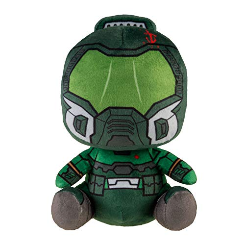 DOOM Plush Stubbins