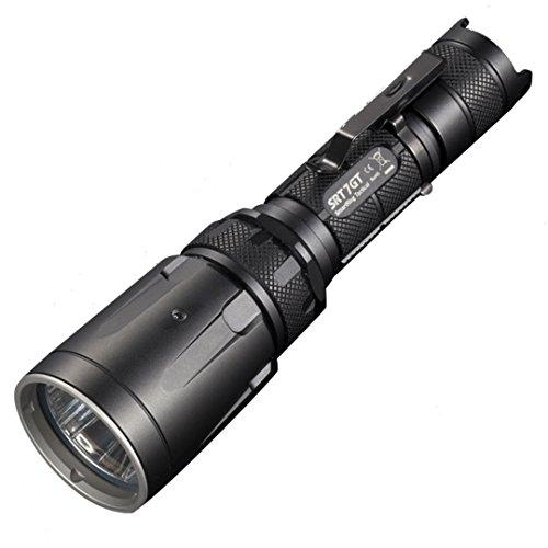 1000 lm tactical flashlight - 6