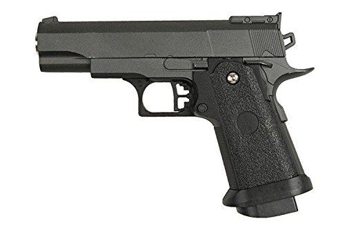 Hi Capa Airsoft Pistol