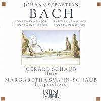 Sonata a-Dur Sonata B-Moll Par