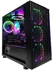 Hibis ゲーミングデスクトップパソコン 【Ryzen3 4350G/メモリ16GB/SSD240GB/Windows10Pro】