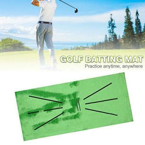 uk bluelounge golf training mat