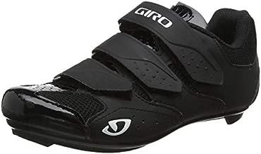 Giro Techne W Womens Road Cycling Shoe − 40, Black (2020)