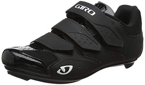 Giro Techne W Womens Road Cycling Shoe − 42, Black (2020)