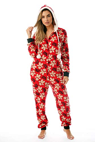 Just Love Adult Onesie Pajamas 6342-10334-S