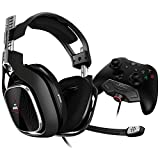 ASTRO Gaming A40 TR Wired Headset + MixAmp M80 with Astro Audio V2 for...