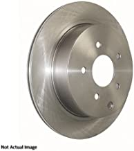 Centric C-Tek Brake Rotor 121.39001