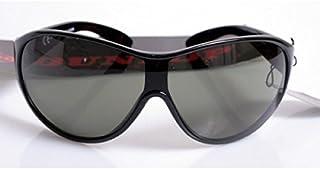 7f54605562 Gafas de sol Dunlop – Mujer – Montura negra – 1186 C2/Home Shop Italia