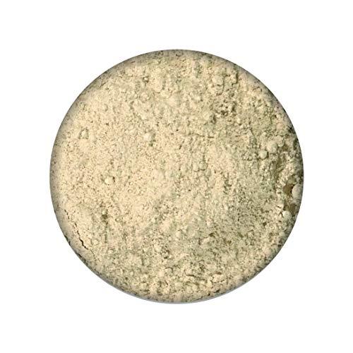 Earth Circle Organics Bulk Pea Protein Powder ‐ 80% Protein-- 44 lbs | Nutrient Rich Superfood | Vegan, Gluten Free - Excellent Source of Fiber & Essential Amino Acids