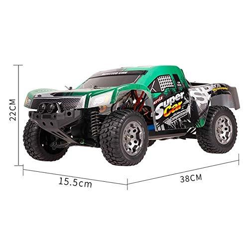 RC Auto kaufen Short Course Truck Bild 3: s-idee® 18151 S12403 RC Short Course Truggy 1:12 mit 2,4 GHz 50 km/h schnell, wendig WL 12403*