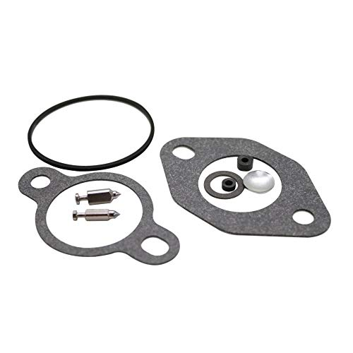 GENUINE KOHLER PART 1275703-S KIT, REPAIR CARBURETOR