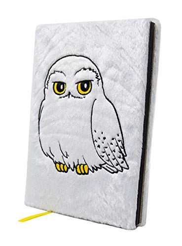 Hedwig notitieboek A5 Premium Harry Potter
