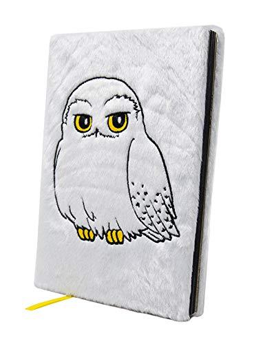 Carnet de note A5 Premium - Harry Potter - Hedwig
