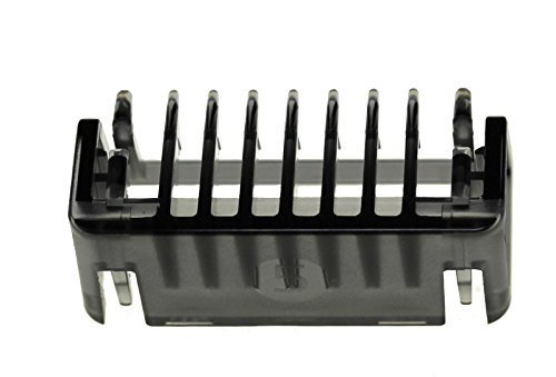 Kammaufsatz 5mm. CP0365 kompatibel mit Philips QP2520, QP2521, QP2522, QP2530, QP2531, QP6510, QP6520 OneBlade, OneBlade Pro Rasierer