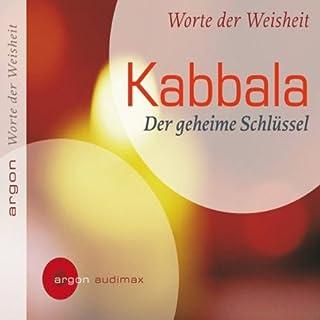 Kabbala Titelbild