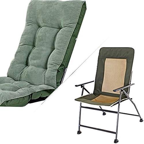 Klappstühle Home Office Stuhl Siesta College Schlafsaal Schlafsaal Computer Stuhl zurück Sofa Stuhl abnehmbar und waschbar Faltbare hohe Tragf gkeit (Farbe   Grün)