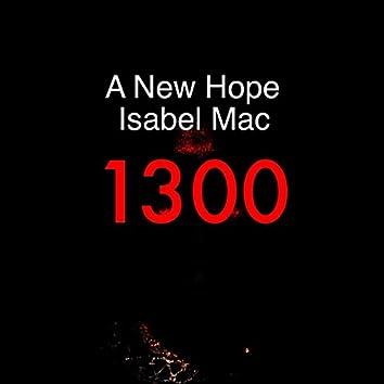 1300 (feat. Isabel Mac)