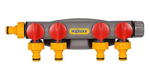 Hozelock 4-Way Tap C
