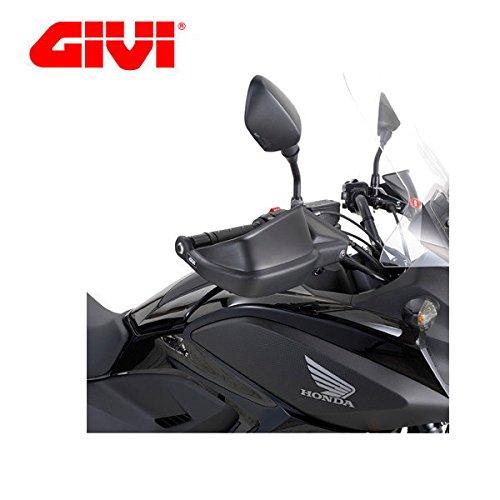 Handprotektoren Givi HP1111spezifische aus ABS für Honda NC 750X 2015