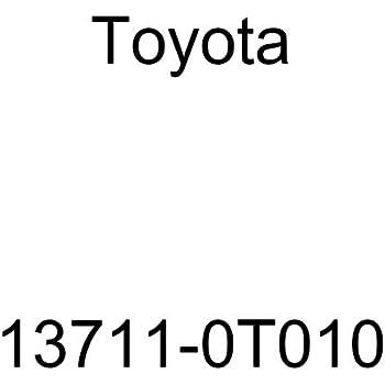 Toyota 13711-22030 Engine Intake Valve