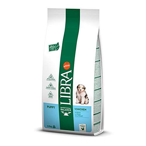 LIBRA Puppy Pollo 12 kg