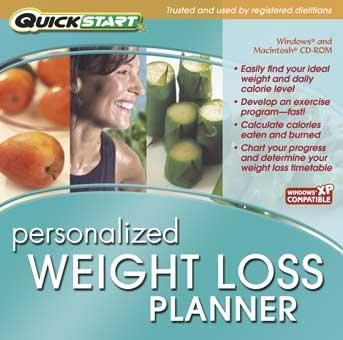Quickstart: Personalized Weight Loss Planner