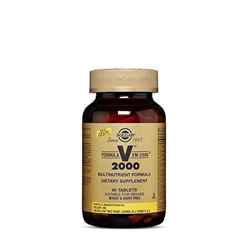 Solgar - Formula Vm-2000, 90 tablets