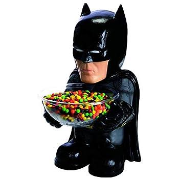 DC Comics Batman Candy Holder and Bowl