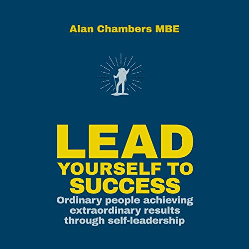 Lead Yourself to Success audiobook cover art