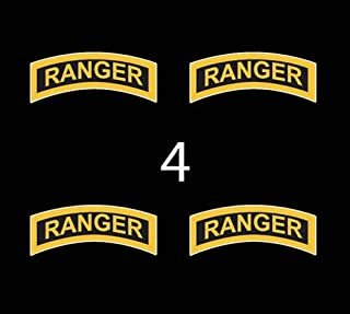 US Army Tab Ranger 3
