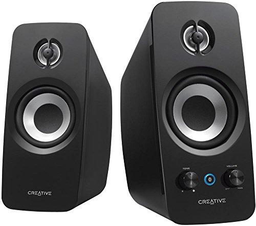 T15 Wireless 2.0 Lautsprecher, schwarz, Trägerfrequenz 2,4GHz, Versorgungsspannung 240V, Audio Visual