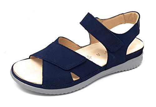 Hartjes Damen Sandaletten Breeze 111632 65.65 blau 671094