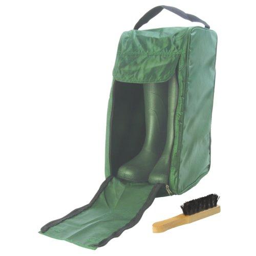 Bosmere G351 Premium rubberen laarzen draagtas