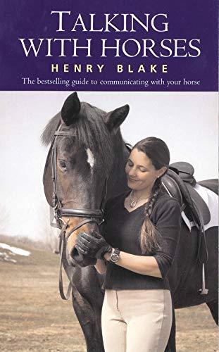 Talking with Horses: A Study of Communication Between Man and Horse