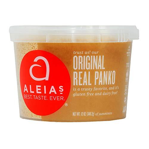 Aleia's Gluten Free Real Panko Original 12 oz