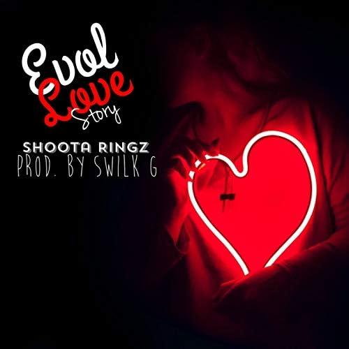 Shoota Ringz feat. Swilk G & Sadowski