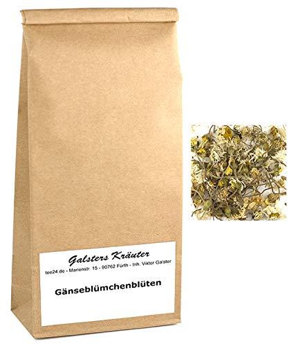 100g Gänseblümchenblüten Gänseblümchen-Tee Wildsammlung | Galsters Kräuter