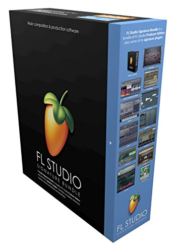 Image Line FL Studio 12 - Signature Bundle Edition