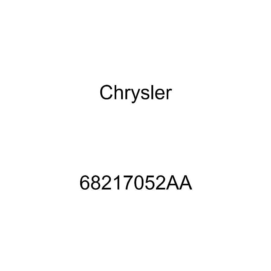 Genuine Chrysler 68217052AA Electrical Power Seat Wiring