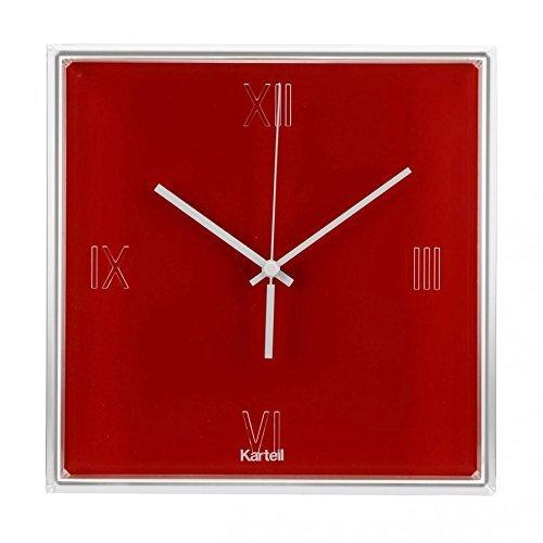 orologio da parete kartell Tic&Tac