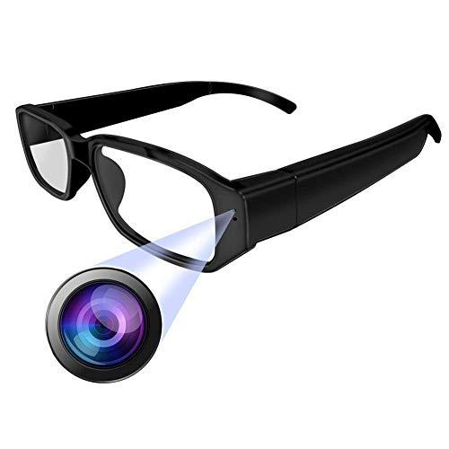 Oolifeng zonnebril, hoogwaardig, met camera, video-opname, Full HD 1080p, voor sport, vissen, skiën