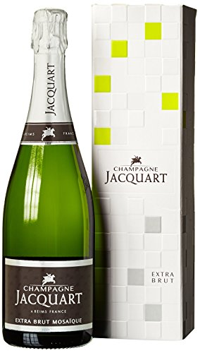 Champagne Jacquart Extra Brut (1 x 0.75 l)