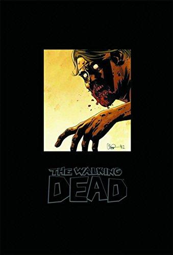 The Walking Dead Omnibus, Vol. 4 (Walking Dead Omnibus Hc)