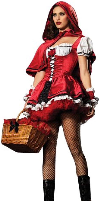 Kostüm SEXY ROTKÄPPCHEN NEU, Größe L B016BIHKNE Verrückter Preis  | Vorzügliche Verarbeitung