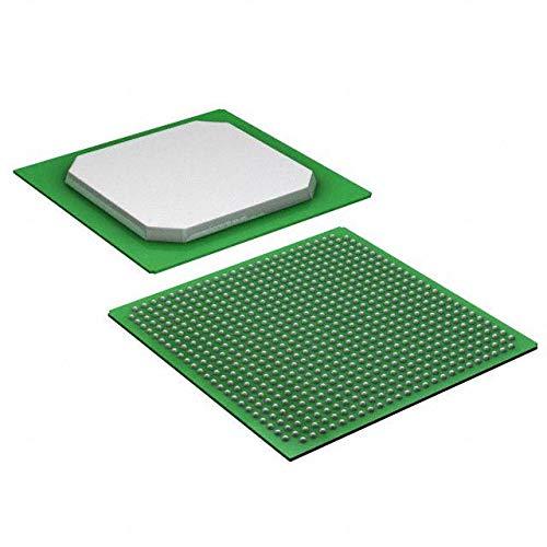 IC FPGA 393 I/O 672FBGA 3.2GHz 2MB L2 Caja procesador